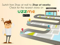 Visiting Malls & purchasing unnecessary by forgetting the necessary ones? Why not change your way of shopping that can save both time and money? Here is how you can do. Play Store App, Hyderabad, Shopping Mall, You Can Do, You Changed, Money, Shopping Center, Silver, Shopping Malls