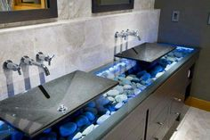 Bathroom - double sink