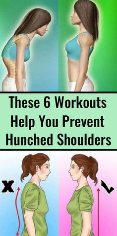 Simple Exercises to Improve Posture and Prevent Hunched Shoulders Although having hunched shoulders and bad posture is a bad appearance for your body, it can also lead to some health issues. To prevent hunched shoulders and improve your posture, … After Workout Stretches, Warm Up Stretches, Better Posture Exercises, Ab Exercises, Easy Workouts, At Home Workouts, Fitness Inspiration, Body Inspiration, Fitness Motivation