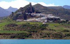Excursión a la Serranía de Ronda