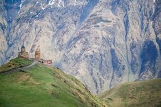 Гергетская церковь by Andrey Smirnov - Photo 88117017 / 500px