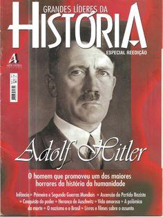 Grandes Lideres - Hitler
