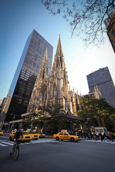 new york in World Tour: New York Photography