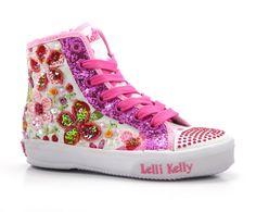Lelli Kelly Peonia Mid http://www.sooco.nl