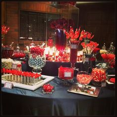 Red Candy bar to raise more $$?