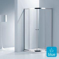 Smartline Quadrant 800   bathstore
