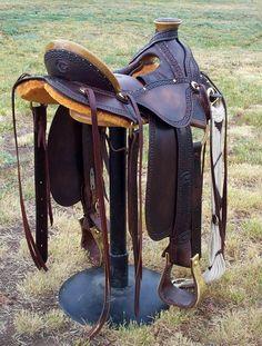 OWS Custom Saddles - #NoelitoFlow . Repin & Like and follow here http://www.twitter.com/noelitoflow http://www.facebook.com/thisisflow http://www.instagram.com/rockstarking