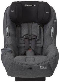 Maxi-Cosi Pria 85 Convertible Car Seat - Devoted Black - Free Shipping