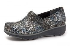 Greys Anatomy Nursing Shoes by Softwalk