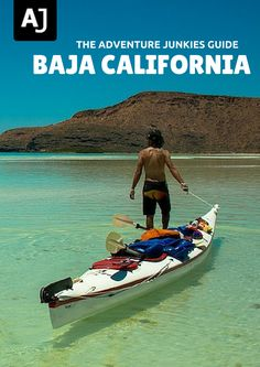 The Adventure Junkies Guide to Baja California. The best lesser known and of the beaten path activities to do in this fascinating area of Mexico.
