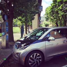 Portland, Oregon is the Best U.S. City to Own an Electric Car In