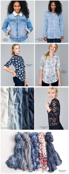 Pick n Pay Clothing Style File | Knitwear - Pick n Pay ...