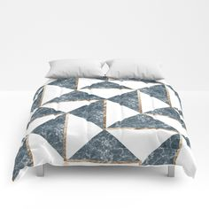 #Geometric #throwpillows by #r054.  . . . #marble #marbled #rosegold #rose #gold #white #yellow #blue #red #design #graphicdesign #texture #shimmer #foil #pillows #homedecor #giftideas #shopping #pillows #art #modern #comforter #comforters #duvet #duvets #digital #quartz #granite #texture #sea #ocean #oceans #wave #bright #fun #pattern #bronze #stone #abstract