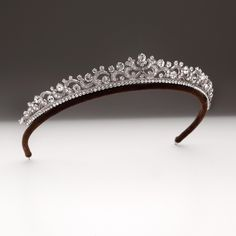 Headpiece by Andrew Prince