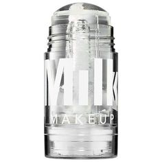 Shop Milk Makeup's Hydrating Oil Stick at Sephora. It provides instant moisture and subtle sheen. Freshen up make-up Makeup Guide, Makeup Tools, Makeup Brushes, Makeup Ideas, Makeup Remover, Makeup Tutorials, Makeup Inspiration, Cute Makeup, Beauty Makeup