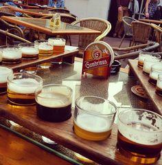 Prague Beer Museum