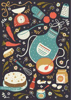 Рецепты простых блюд и кулинарные советы в картинках | Golbis