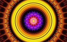 Sphere | El arte como herramienta de sanación (el mandala como rueda medicinal)