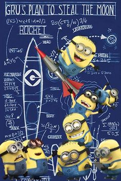 Despicable Me is one of the animated movies creating a buzz among ...