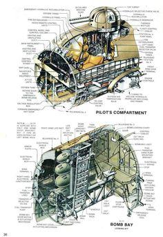 cutaway art of the nose of a b17 ww 2 pinterest cutaway rh pinterest com B-17 Flying Fortress B-29 Engine Specs