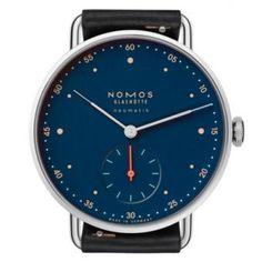 Metro Neomatik Nachtblau   Timeless Luxury Watches
