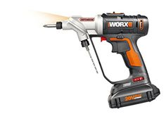 Special Offers - WORX WX176L 2-in-1 Switch Drill & Driver - In stock & Free Shipping. You can save more money! Check It (May 12 2016 at 04:28PM) >> http://hammerdrillusa.net/worx-wx176l-2-in-1-switch-drill-driver/