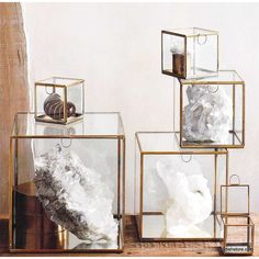 Roost Glass Mirror Boxes – Modish Store