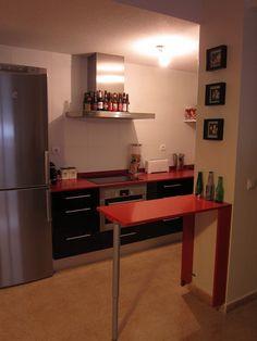 1000 images about decoraci n on pinterest ideas para - Mesa estudio plegable ...
