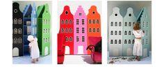 Amsterdam cabinets, childrens wardrobe