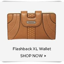 Always in need of a good wallet!