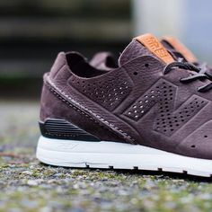 New Balance 696 Reengineered