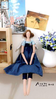 #틸다인형# tilda #Tilda doll #해와샘 #tildadoll #handmade #handmadedolls #hae&sam #spring #friends #sewing #tildas #tildadolls