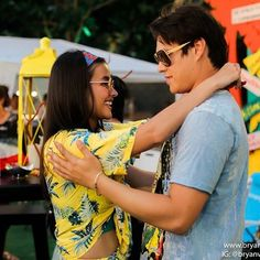 More sweet moments from Lisa Soberano, Enrique Gil, Filipino, Idol, Boyfriend, Sari, In This Moment, Photo And Video, Couple Photos