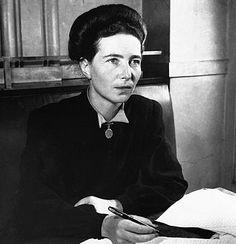 Simone de Beauvoir (4/4) : son oeuvre littéraire - Idées - France Culture