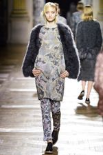 Dries Van Noten Fall 2013 Ready-to-Wear Collection on Style.com: Complete Collection