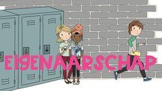 Eigenaarschap bij leerlingen en de rol van executieve functies - Teacher Inspiration, Family Guy, Classroom, School, Kids, Character, Class Room, Young Children, Children