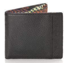 cf8e6275560a Filling up this Ben Sherman men s wallet.
