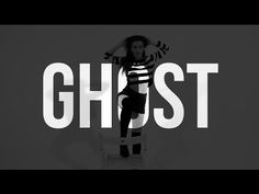Beyonce - Ghost (dance for you choreography) - YouTube