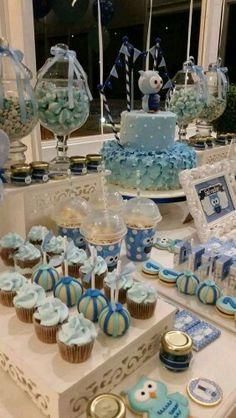 Fiesta Azul