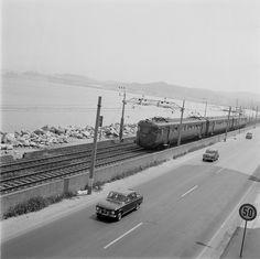 Ale 540 sulla linea adriatica by Ferrovie dello Stato Italiane, via Flickr