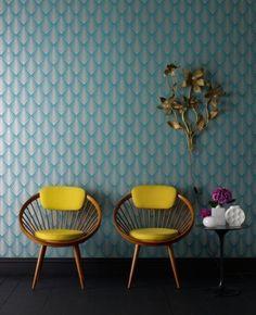 Home and Garden: Le jaune est la couleur de peinture la plus vendue au monde!