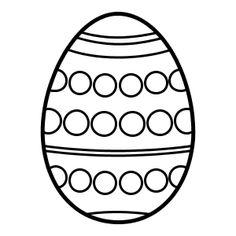 Egg templates