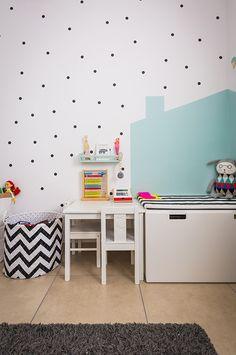 sweet kids room