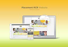 www.placementrcr.ca Réalisation par Solutions Technologiques Gauthier www.gauthiersolutions.com