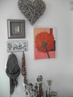 my corner Gallery Wall, Corner, My Style, Frame, Home Decor, Homemade Home Decor, A Frame, Frames, Hoop