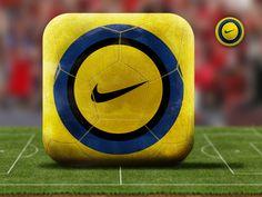 Dribbble - Kick-Off by GoAtJop