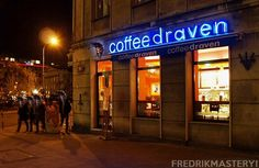 Coffee Draven