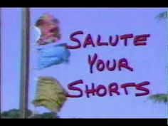 Salute your Shorts-Camp Anawanna, we hold you in our hearts...