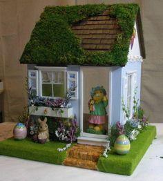 Primrose - Front of house - Primrose - Gallery - The Greenleaf Miniature Community