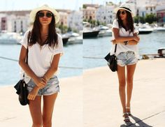 Ibiza | Travel Outfit